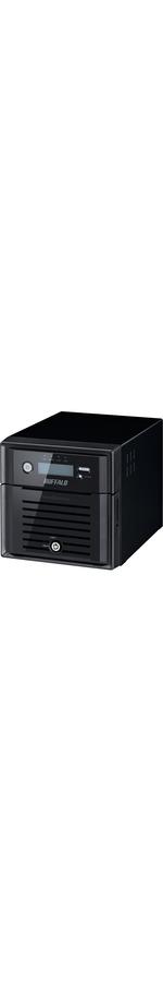 Buffalo TeraStation 3200 2 x Total Bays NAS Server - Desktop - Marvell ARMADA XP MV78230 Dual-core 2 Core 1.33 GHz - 2 TB HDD - 1 GB RAM DDR3 SDRAM - Serial ATA/30