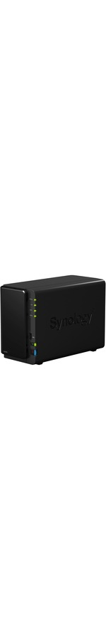 Synology DiskStation DS216 2 x Total Bays NAS Server - Desktop