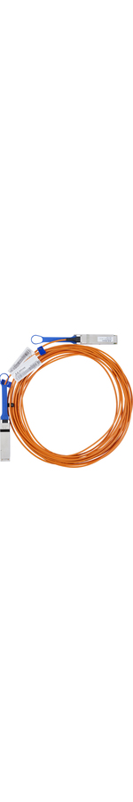 Mellanox Fibre Optic Network Cable for Network Device - 29.87 m - 1 x QSFP Male Network - 1 x QSFP Male Network