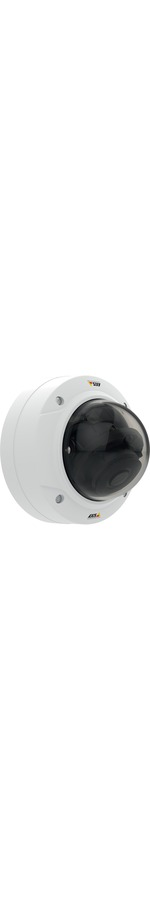 AXIS P3225-LVE MK II 2 Megapixel Network Camera - Colour - 1920 x 1080 - 3 mm - 10.50 mm - 3.5x Optical - Cable - Dome - Bracket Mount