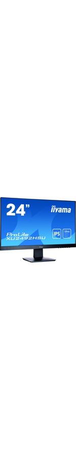 iiyama ProLite XU2492HSU-B1 24And#34; LED Monitor - 16:9 - 5 ms