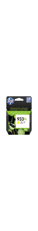 HP 933XL Yellow Ink Cartridge - CN056AE#301
