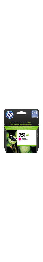HP 951XL Ink Cartridge - Magenta