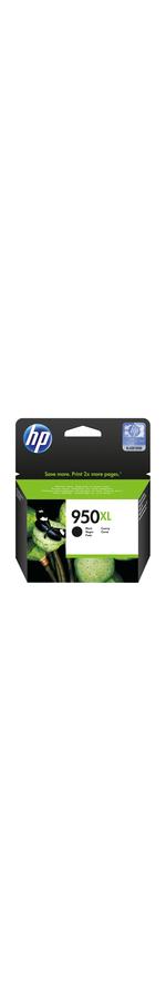 HP 950XL Black Ink Cartridge - CN045AE#BGY