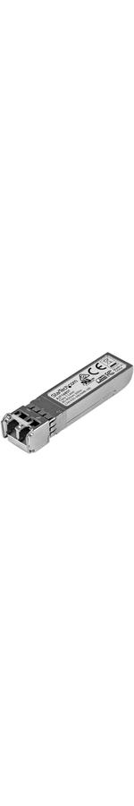 StarTech.com HP AJ716B Compatible SFP Module - 8GFC Fiber Optical SFP Transceiver - Lifetime Warranty - 8 Gbps - Maximum Transfer Distance: 300 m 984 ft. - 100% co