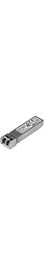 StarTech.com Juniper EX-SFP-10GE-SR Compatible SFPplus Module - 10GBASE-SR Fiber Optical SFP Transceiver - Lifetime Warranty - 10 Gbps - Maximum Transfer Distance: 300