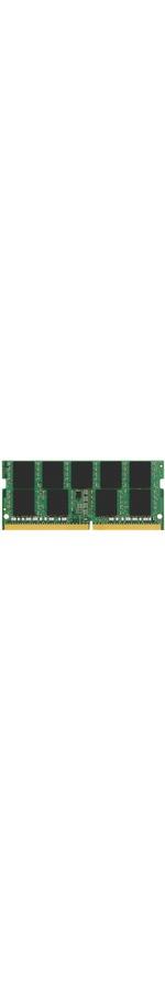 Kingston RAM Module - 16 GB - DDR4 SDRAM - 2400 MHz - 260-pin - SoDIMM