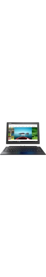Lenovo IdeaPad Miix 510-12IKB 80XE001BUK 31 cm 12.2And#34; Touchscreen LCD 2 in 1 Notebook - Intel Core i7 7th Gen i7-7500U Dual-core 2 Core 2.70 GHz - 8 GB DDR4 SDR