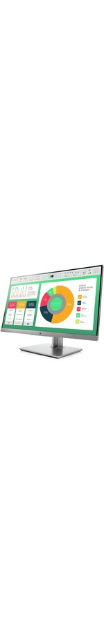 HP Business E223 54.6 cm 21.5And#34; LED LCD IPS Monitor - 16:9 - 5 ms - 1920 x 1080