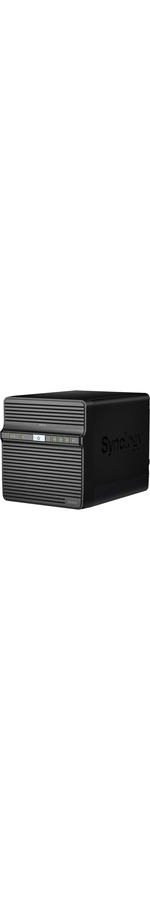 Synology DiskStation DS418J 4 x Total Bays SAN/NAS Storage System - Desktop - Realtek Dual-core 2 Core 1.40 GHz - 4 x HDD Supported - 40 TB Supported HDD Capacity