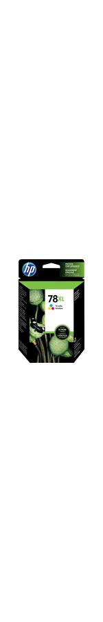HP No. 78 Ink Cartridge - Cyan, Magenta, Yellow