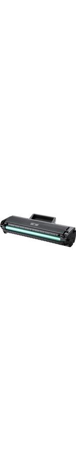 HP MLT-D1042S Toner Cartridge - Black - Laser - 1500 Pages - 1 Pack