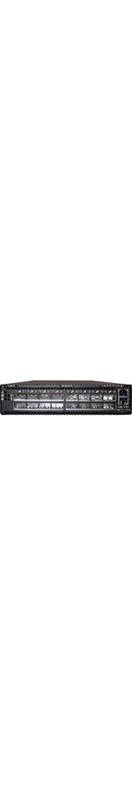 Mellanox Spectrum SN2100B Manageable Ethernet Switch - 16 Expansion Slot - Modular - Optical Fiber - 3 Layer Supported - 1U High - Rack-mountable