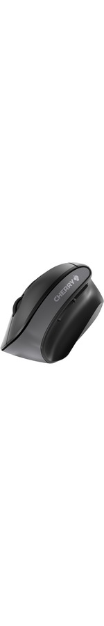CHERRY MW 4500 Mouse - Optical - Wireless - 6 Buttons - Black