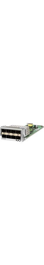 Netgear APM408F Expansion Module - For Data Networking, Optical Network - Optical Fiber10 Gigabit Ethernet - 10GBase-X - 8 x Expansion Slots - SFPplus