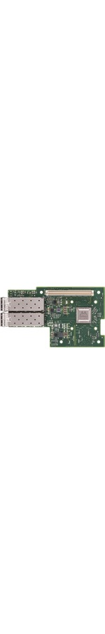 Mellanox ConnectX-4 Lx EN MCX4421A-XCQN 10Gigabit Ethernet Card for Server - PCI Express 3.0 x8 - 2 Ports - Optical Fiber