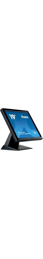 Iiyama ProLite T1931SR-B5 48.3 cm 19And#34; LCD Touchscreen Monitor - 5:4 - 5 ms