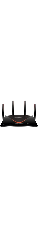 Netgear Nighthawk Pro Gaming XR700 IEEE 802.11ad Ethernet Wireless Router