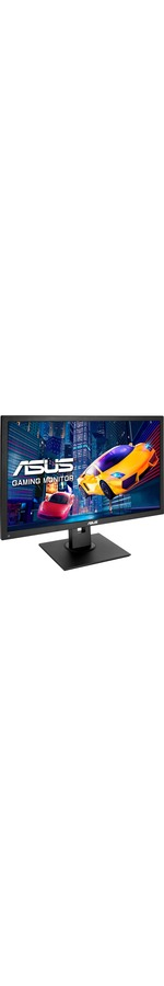 Asus VP248QGL-P  24And#34; Full HD WLED Gaming LCD Monitor - 16:9 - Black