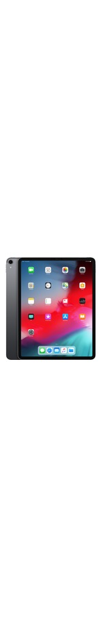 Apple iPad Pro 3rd Generation Tablet - 32.8 cm 12.9And#34; - 256 GB Storage - iOS 12 - 4G - Space Gray - Apple A12X Bionic SoC - 7 Megapixel Front Camera - 12 Megapixe