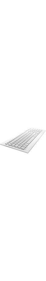 Cherry STRAIT 3.0 Keyboard - Silver, White