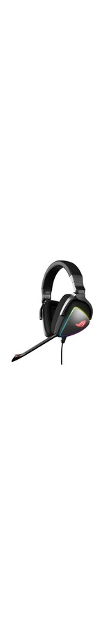Asus ROG Delta Wired Over-the-head Stereo Headset - Black