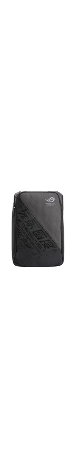 Asus ROG Ranger BP1500 Carrying Case Backpack for 39.6 cm 15.6And#34; Notebook - Black, Grey