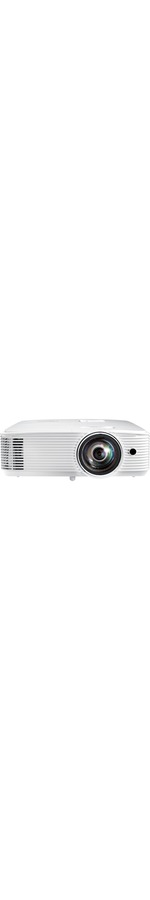 Optoma W308STe 3D Short Throw DLP Projector - 16:10 - 1280 x 800 - Front - 720p - 6000 Hour Normal Mode - 10000 Hour Economy Mode - WXGA - 22,000:1 - 3600 lm - HDMI