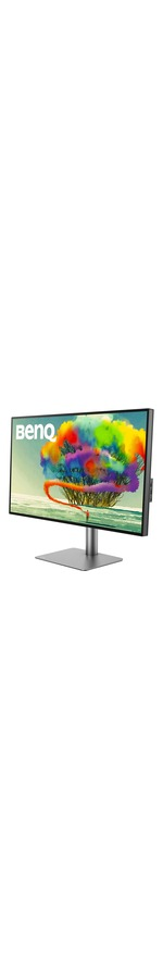 BenQ PD3220U 31.5And#34; 4K UHD WLED LCD Monitor - 16:9 - Grey