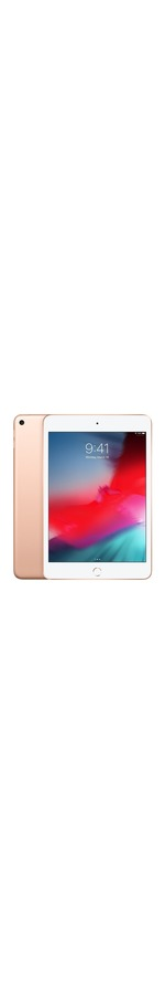 Apple iPad mini 5th Generation Tablet - 20.1 cm 7.9And#34; - 64 GB Storage - iOS 12 - Gold - Apple A12 Bionic SoC - 7 Megapixel Front Camera - 8 Megapixel Rear Camera