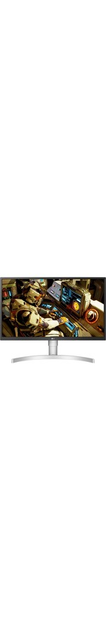 LG 27UL550-W 27And#34; 4K UHD LCD Monitor