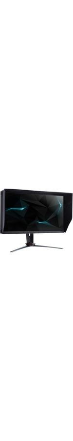 Acer Predator XB273K GP  27And#34; 4K UHD LED Gaming LCD Monitor - 16:9 - Black