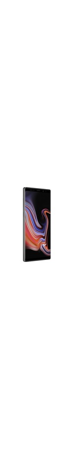 Samsung Galaxy Note 9 Enterprise Edition SM-N960F 128 GB Smartphone - 16.3 cm 6.4And#34; QHDplus - 6 GB RAM - Android 8.1 Oreo - 4G - Midnight Black