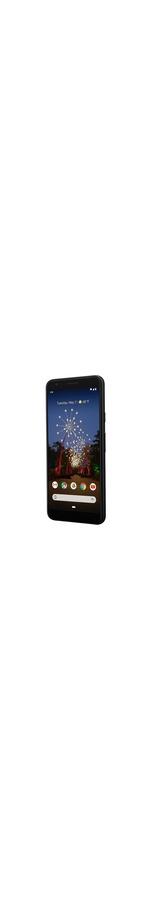 Google Pixel 3a XL 64 GB Smartphone - 15.2 cm 6And#34; Full HD Plus - 4 GB RAM - Android 9.0 Pie - 4G - Just Black - Bar - Kryo 360 Gold Dual-core 2 Core 2 GHz, Kryo 3