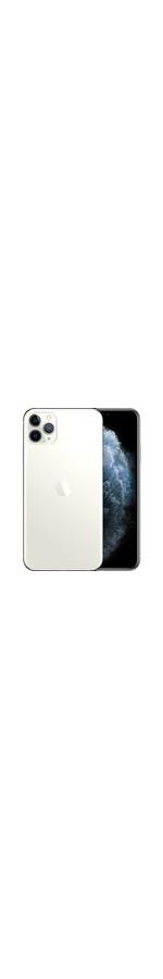 Apple iPhone 11 Pro Max A2218 256 GB Smartphone - 16.5 cm 6.5And#34; Full HD Plus - 4 GB RAM - iOS 13 - 4G - Silver