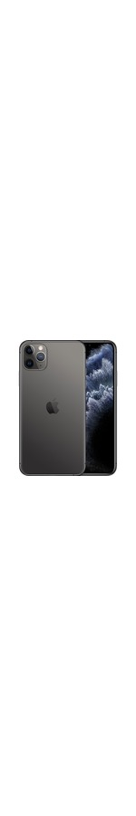 Apple iPhone 11 Pro Max A2218 256 GB Smartphone - 16.5 cm 6.5And#34; Full HD Plus - 4 GB RAM - iOS 13 - 4G - Space Gray