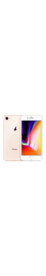 Apple iPhone 8 A1905 128 GB Smartphone - 11.9 cm 4.7And#34; HD - 2 GB RAM - iOS 13 - 4G - Gold