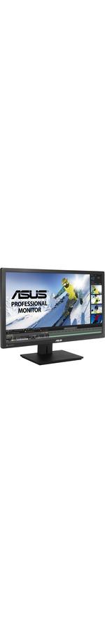 Asus PB278QV 27And#34; WQHD LED Gaming LCD Monitor - 16:9 - Black