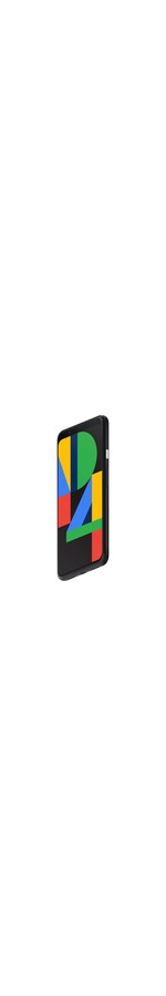 Google Pixel 4 64 GB Smartphone - 14.5 cm 5.7And#34; Full HD Plus - 6 GB RAM - Android 10 - 4G - Just Black