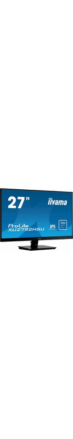 iiyama ProLite XU2792HSU-B1 27And#34; Full HD LED LCD Monitor - 16:9 - Matte Black
