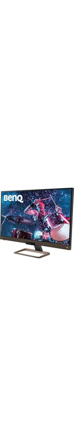 BenQ EW3280U 32And#34; 4K UHD LED LCD Monitor - 16:9 - Metallic Brown, Black