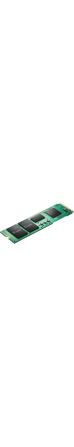 Intel 670p 512 GB Solid State Drive - M.2 2280 Internal - PCI Express NVMe PCI Express NVMe 3.0 x4 - 185 TB TBW - 3000 MB/s Maximum Read Transfer Rate - 256-bit En