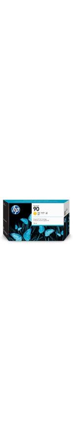 HP 90 Yellow Ink Cartridge - 225ml