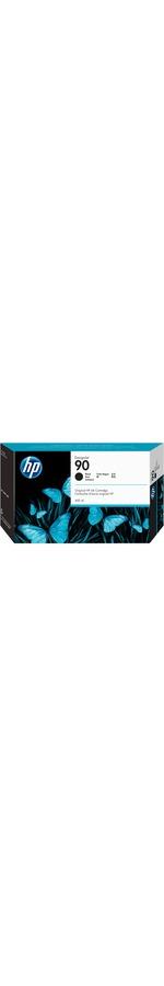 HP 90 Black High Yield Inkjet Cartridge - C5058A