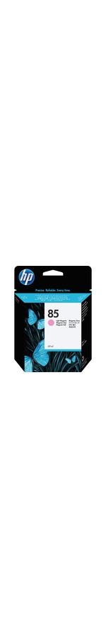 HP No. 85 Ink Cartridge - Light Magenta