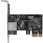 StarTech.com 1 Port PCI Express PCIe Gigabit NIC Server Adapter Network Card - Low Profile - PCI Express