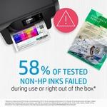 HP 980 Ink Cartridge - Magenta