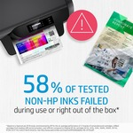 HP 980 Ink Cartridge - Black