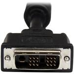 StarTech.com 3m DVI-D Single Link Cable - M/M - 1 x DVI-D Single-Link Male Digital Video