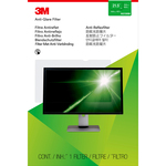 3M AG215W9B Matte, Clear Standard Screen Filter
